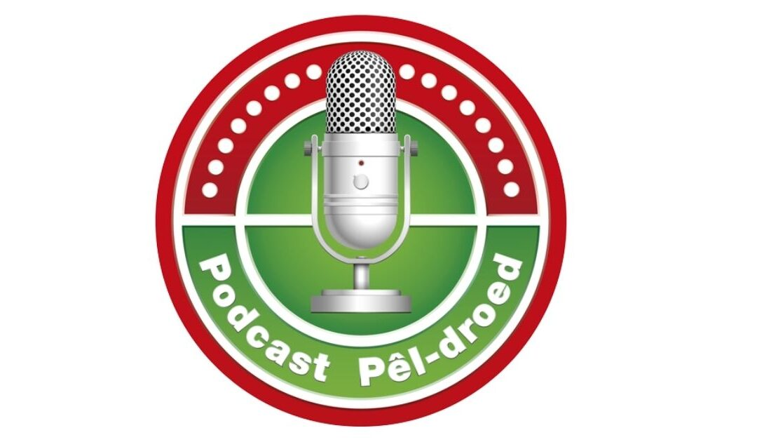 Podcast Pêl-droed