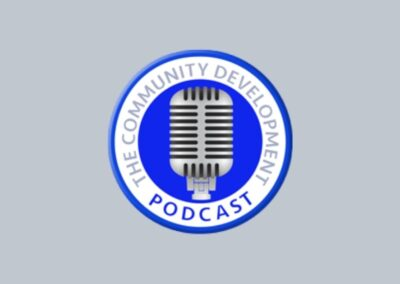 The Community Development Podcast