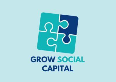 Grow Social Capital