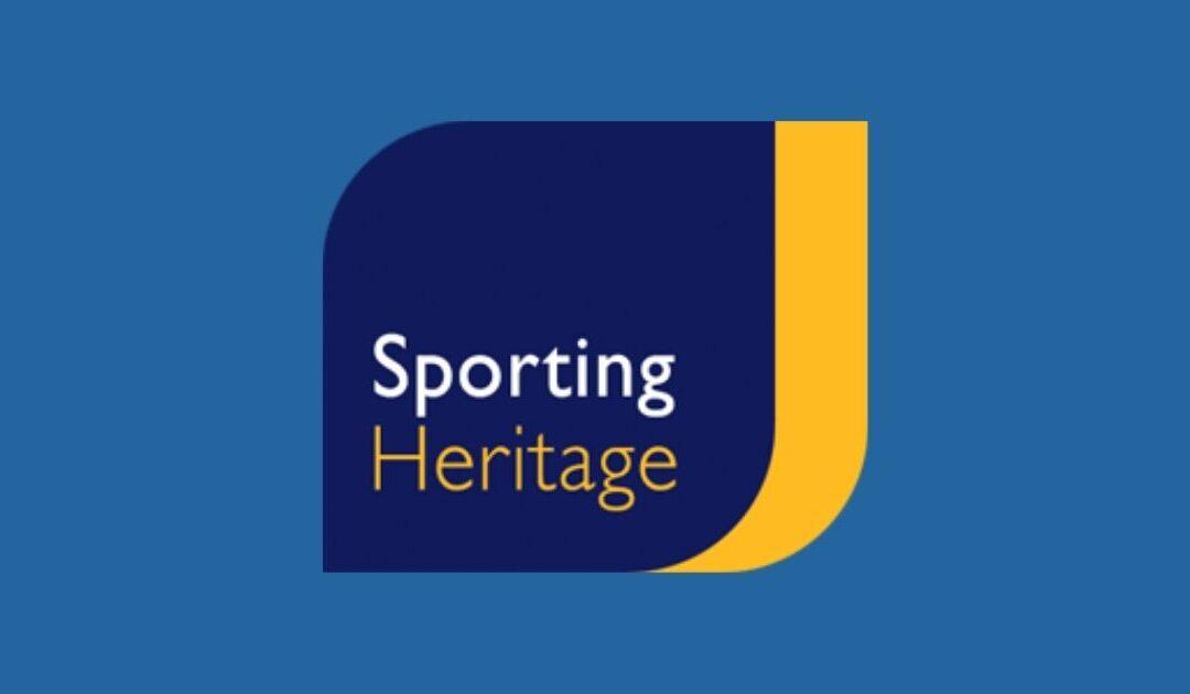 Sporting Heritage CIC