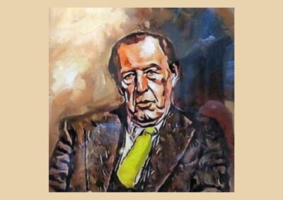 Raymond Williams centenary celebrations